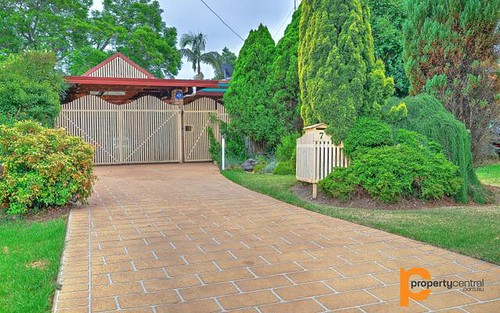 7 Westbank Avenue, Emu Plains NSW