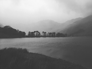 Wet, wet, wet...but always beautiful. Lake District, half term :-)