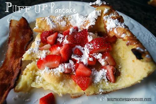 puff up pancake - Page 298