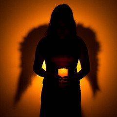 Fire Angel (Terriko) Tags: light shadow angel fire wings candle activeassignmentweekly bestofweek1 bestofweek2 bestofweek3 bestofweek4 bestofweek5 bestofweek6 bestofweek7 bestofweek8 bestofweek9 bestofweek10 bestofweek11 bestofweek12 bestofweek13 bestofweek14 bestofweek16 bestofweek15