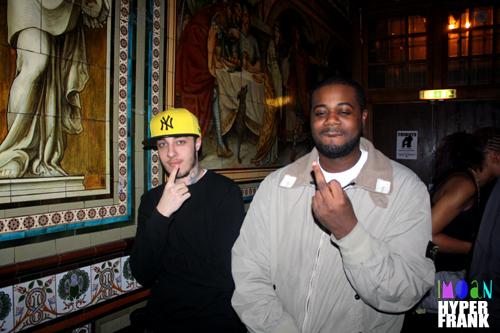 DJ JJ & SPYRO