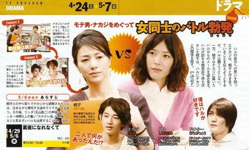 Weekly Television (2010 no.17) P.52