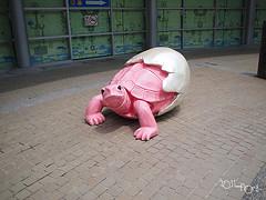 20110602酷節能體驗營 (65) (fifi_chiang) Tags: zoo taiwan olympus taipei ep1 木柵動物園 17mm 環保局 酷節能體驗營