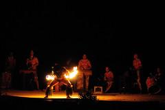 Smith's Garden Luau Rhythm of Aloha Show Fire (John Petrick) Tags: hawaii luau kauai wailua firedancer kaluapig smithstropicalparadise wailuariver smithfamilygardenluau waltersmith d90 hawaiivacation kauaihawaii kauaivacation nikon2470mm hawaiiluau kauailuau wailuamarinastatepark firedanceluau smithfamilyluaufiretwirler