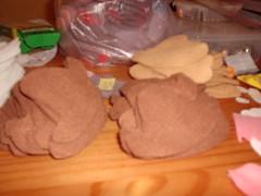 Profissionalizando. (L Doce_Ana Schietti) Tags: artesanato feltro bolsas presentes lembranas