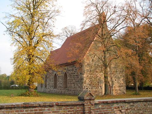 Dorfkirche Brusendorf