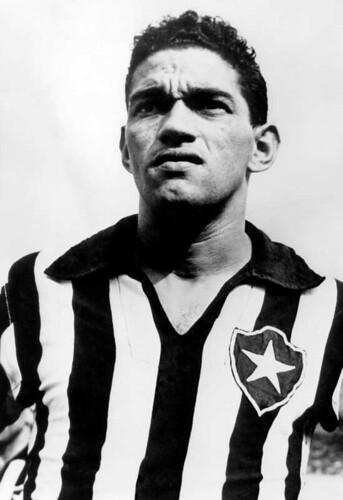 Mané Botafogo