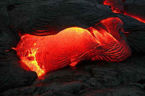 1909768576 2759db1a5a Danger and Beauty of Hawaiian Volcanoes