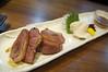 合鴨炙り焼きと生湯葉, つるはん, 東京国際フォーラム