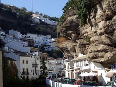Setenil, siete veces nada (maesejose) Tags: searchthebest casas cueva pueblosblancos supershot setenil travelerphotos diamondclassphotographer flickrdiamond anotherdiamond bachspicsgallery goldstaraward