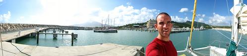 Ocean World Marina, near Puerto Plato, Domincan Republic