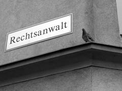 Rechtsanwalt Street