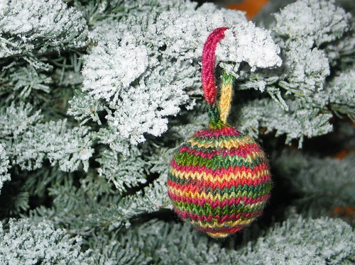 Mini-Ornament that Rocks