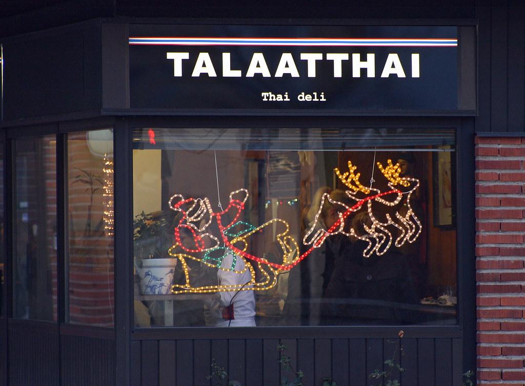 Talaat Thai
