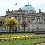 Strasbourg, ville du patrimoine mondial