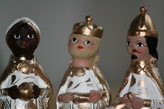 three wise man (Aldo van Zeeland) Tags: christmas xmas 3 man gold three maria josef wise gaspar caspar 2007 kerst melchior balthasar myrrh frankincense