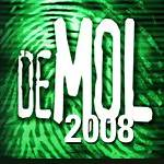Wie is de Mol 2008