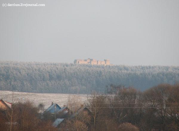 sosny_castle