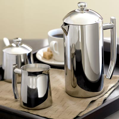 Frieling Stainless Steel French Press