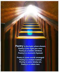 Poetry: a poem by liber