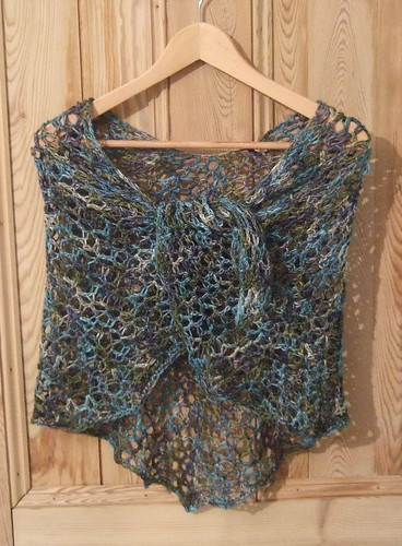 Free Crochet Shrugs, Wraps  Shawls