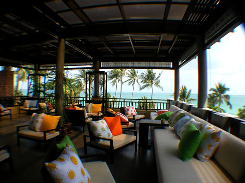 サムイ島-Samui NewStar Resort0025