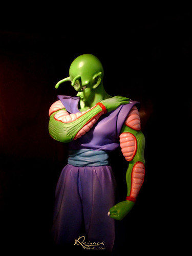 piccolo dragon ball z. PICCOLO. Dragonball Z Resin