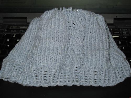 Yarn Mystery