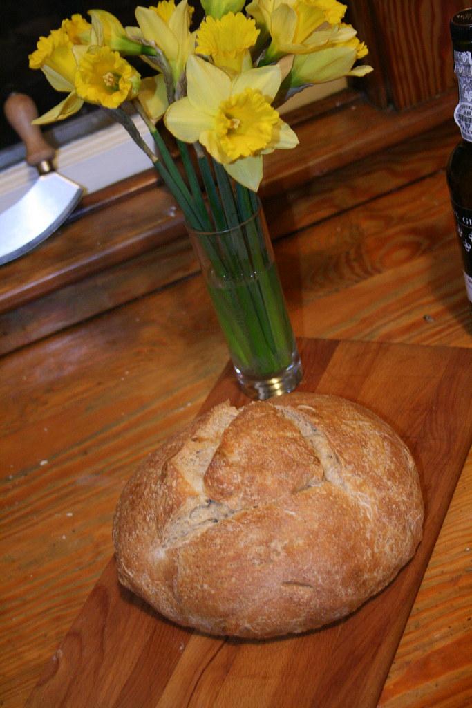 Loaf #3