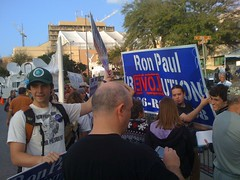 Ron Paul people