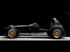 2008 RS Performance Caterham Seven 3