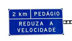 Rodovia Estadual PR-151 (trecho Sengs a Castro/Paran) (thejourney1972 (South America addicted)) Tags: road brazil paran brasil ruta carretera plate estrada placa cartel rodovia pedgio peaje pr151