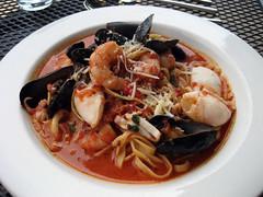 modesto seafood pasta
