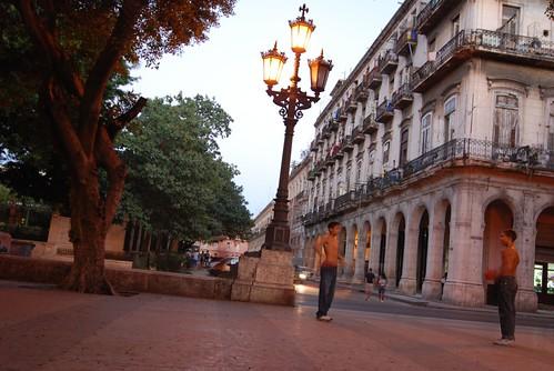 普拉多大道Paseo del Prado-2