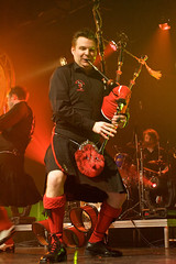 Stuart Cassells (chillipiper) Tags: red music hot john scotland scottish bagpipes chilli kilts mctavish pipers