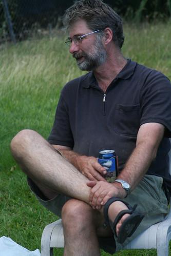 Dave Parkinson