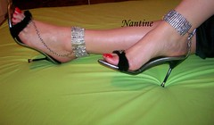 Baldinini  swarovski ankle strap 7 (64) (Kwnstantina) Tags: woman sexy feet toes long highheels sandals arches chain nails strap swarovski toering anklet longlegs rednails longnails greekfoot anklestrap sexyfeet sexyhighheels highheeledsandals higharches sexyheels greekfeet baldinini    chainlocket femalelongnails
