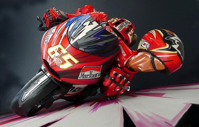 Capirossi Ducati 1