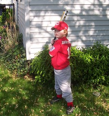 Future Major Leaguer
