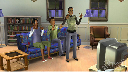 The Sims 3 Is Coming!