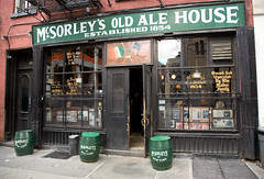 McSorley's Old Ale House by Laughing Squid, on Flickr