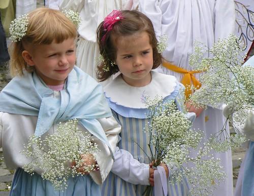 """Die Grenze des """"Normalen"""" sind heute häufig schon zwei Kinder. (Quelle: (cc) Eddy Van 3000 - via Flickr)"""