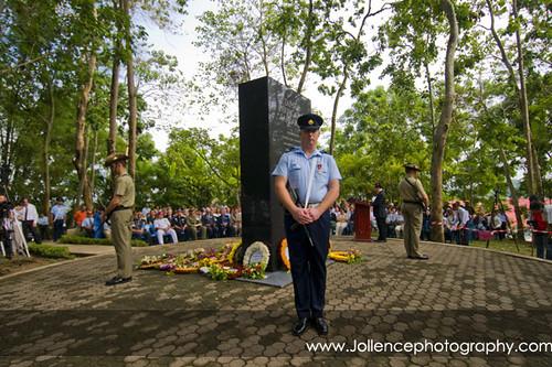 Sandakan Memorial Day 2