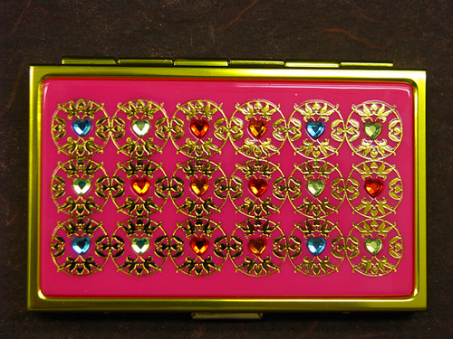 manish arora palette by you.