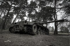 IMG_4024_5_6 (-DP-Photography-) Tags: urbex dpphotography abandoned lost place lostplace panzer tanks militär