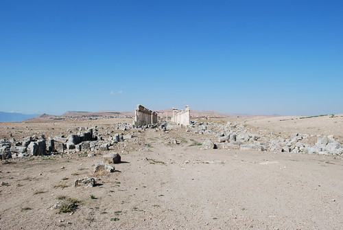 Apamea Colonnaded Street