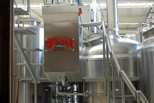 Cerveza Tijuana Brewery -TJ Beer