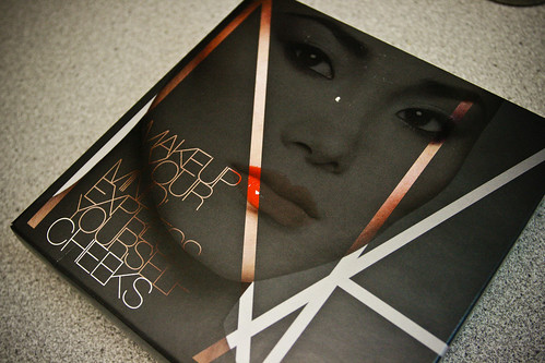 Nars Makeup Your Mind Cheek Kit