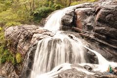Bakers Falls - Horton Plains