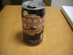 TOKYO BLACK